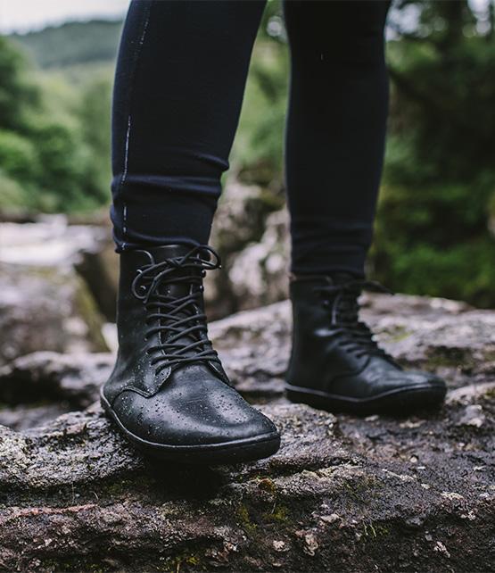Vivobarefoot Men's Camino Sandal: Shoes & Bags