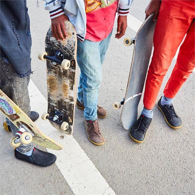 Addis Mens