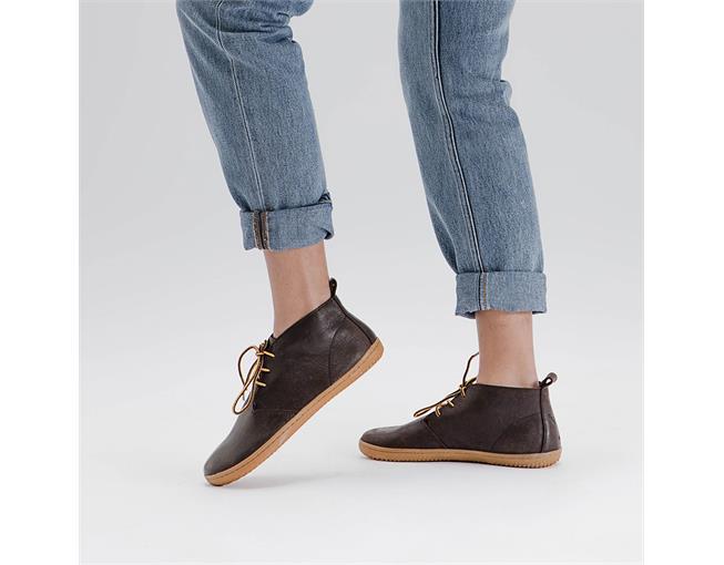 vivobarefoot gobi ii women's classic desert boot