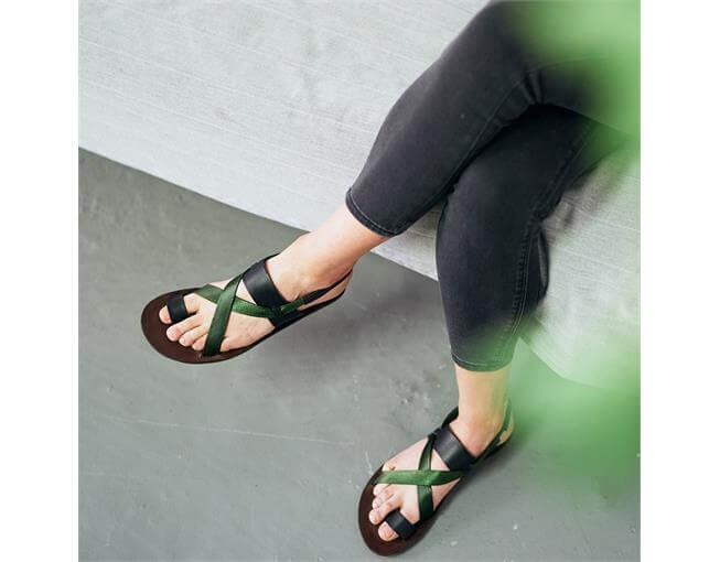 Ladies vivobarefoot kolhapuri gma.snapperrock.com: Customer