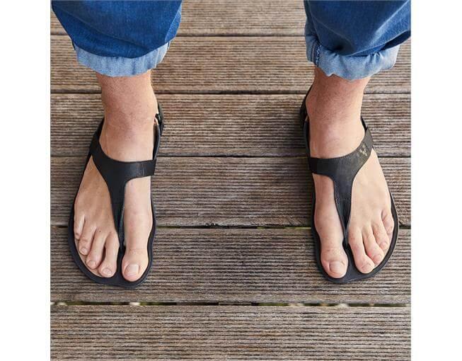 Vivo Barefoot Minimalist Sandal