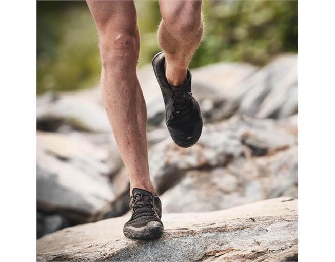 49 Vivobarefoot Men/'s Primus Trail FG Mesh Black//Charcaol