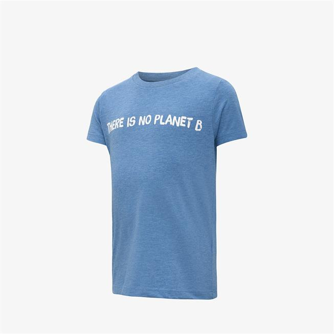 VIVO KIDS T-SHIRT No Planet B x Aspinall