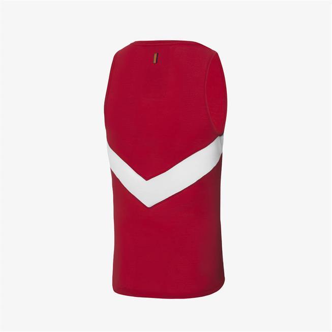 Iffley Road Lancaster Vest