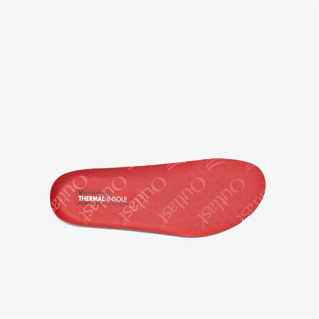 Thermal Insole Juniors