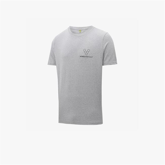Rapanui Naturally Coloured T-shirt Mens