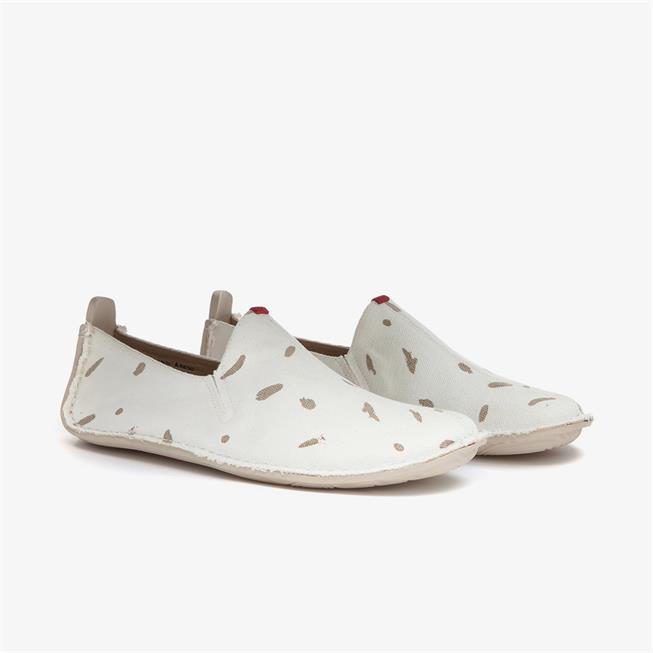 Ababa Canvas Swipe Mens