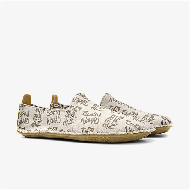 Ababa Canvas Born Free Mens