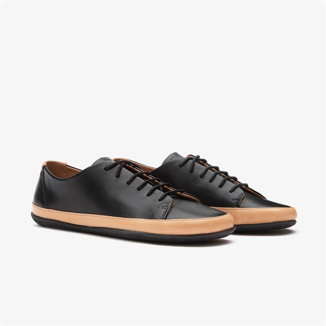 Bannister Leather Mens