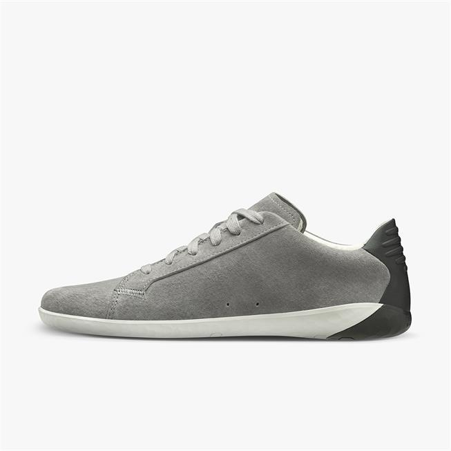 Geo Court Nubuck Mens