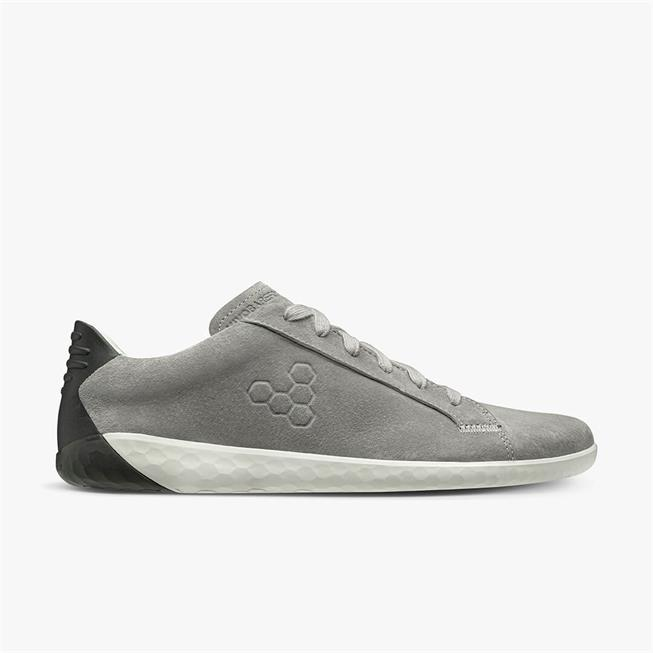 Geo Court Nubuck Womens