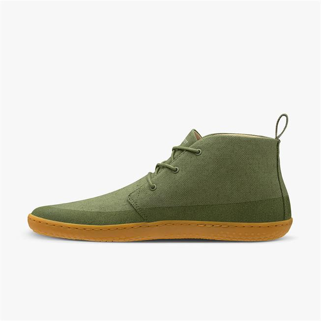 Gobi II Eco Hemp Mens