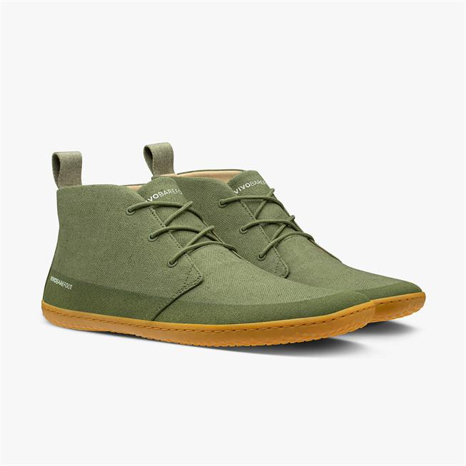 Gobi II Hemp Mens