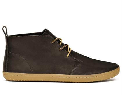 Gobi Ii Womensa Barefoot Desert Boot Made From Premium Wild Hide Leather