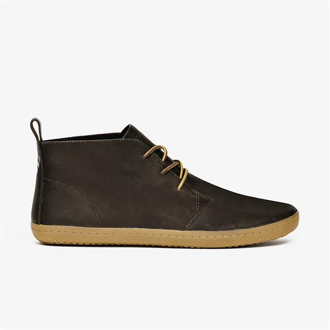 cf090fa9edb Gobi II Wild Hide | Mens Lifestyle Shoes | VIVOBAREFOOT