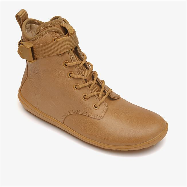 Namib Leather Womens