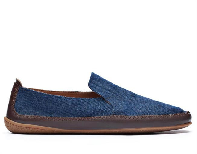 Opanka Slip London Cloth Company Mens