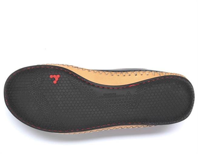 Opanka Pump Leather Womens