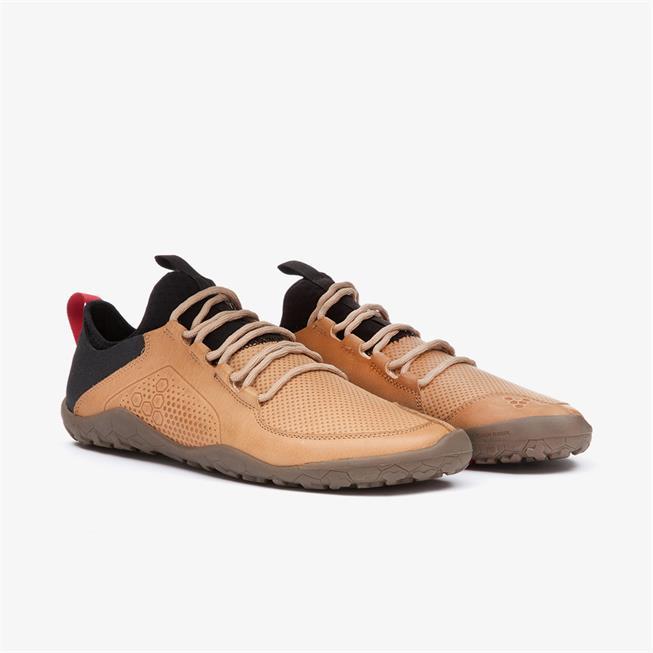 Primus Trek Mens Leather