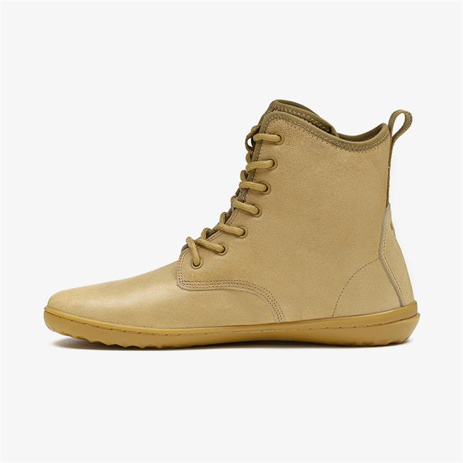 Scott 2.0 Leather Desert Boot Mens
