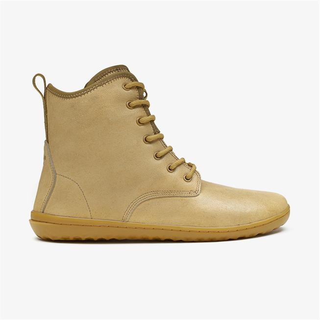 Scott 2.0 Desert Leather Mens
