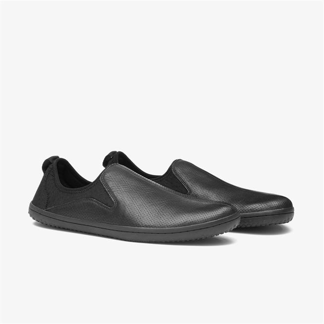 Slyde Leather Mens