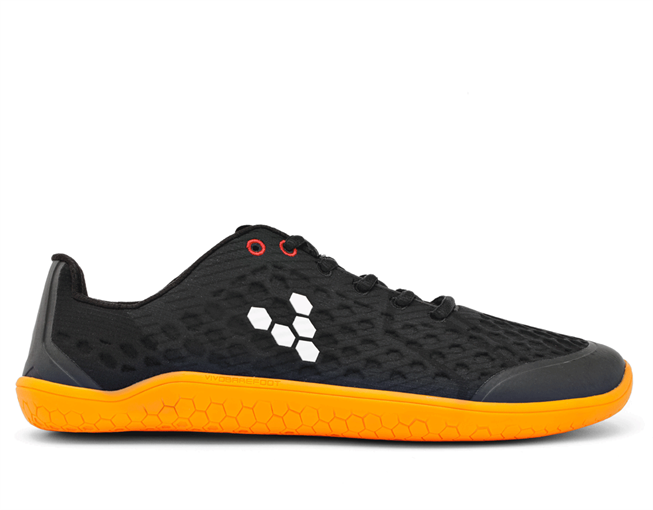 Vivobarefoot Stealth 2 Running Shoes L70d2272