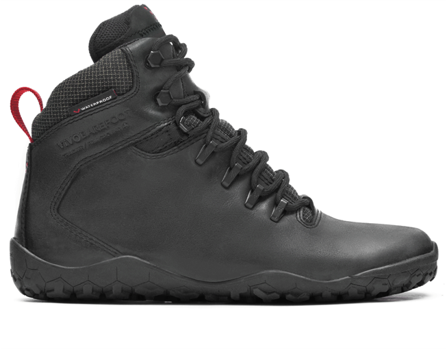 Tracker Fg Mens Lifestyle Off Road Shoes Vivobarefoot