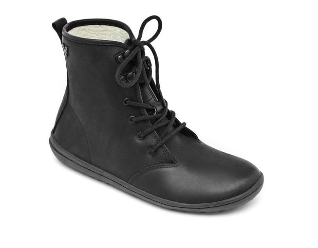 Gobi Hi Top Leather Womens
