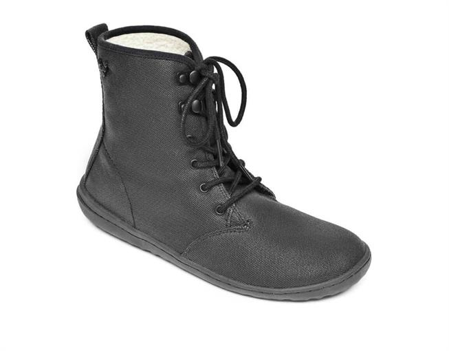 Gobi Hi Top Womens Eco Canvas