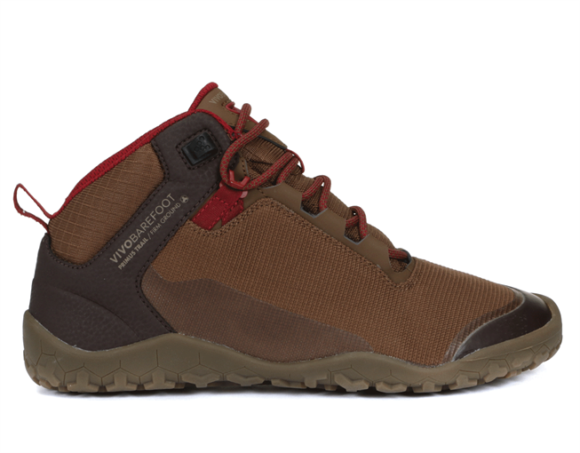 Hiker Fg Womens Lifestyle Off Road Shoes Vivobarefoot