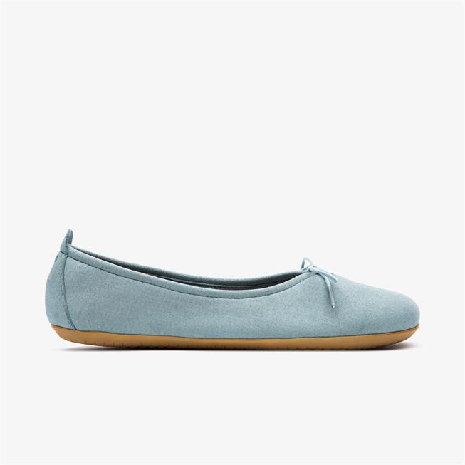 Jing Jing Lace Eco Leather Womens