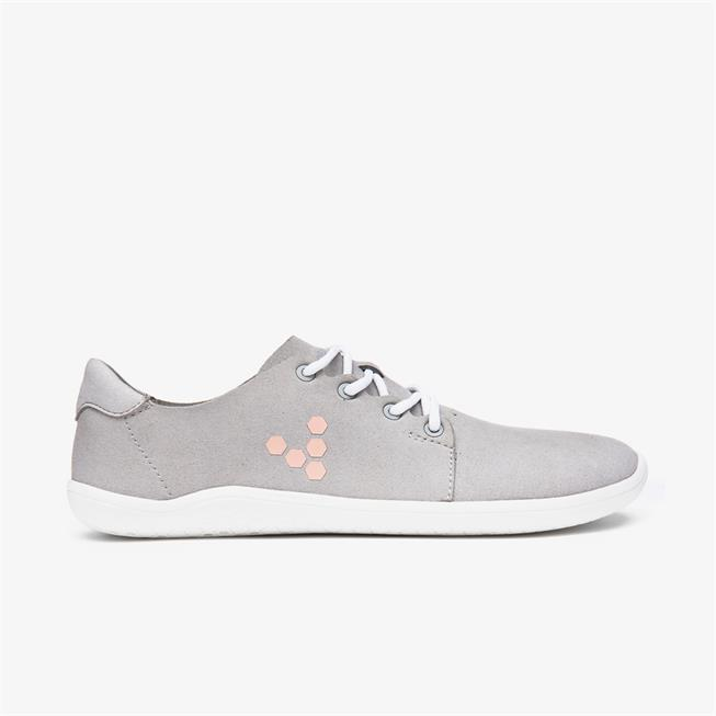 Lotte Eco Suede Womens