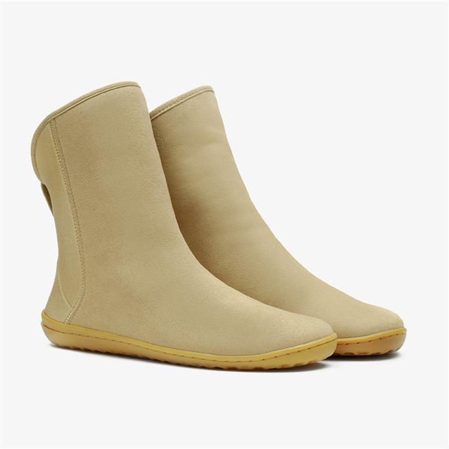 Sharpei Eco Suede Womens