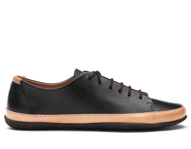 5e918605f9 Bannister Leather - Everyday Shoes for Men - Vivobarefoot